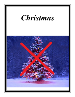 A tract on whether Christians should keep Christmas