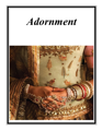 Adornment cover